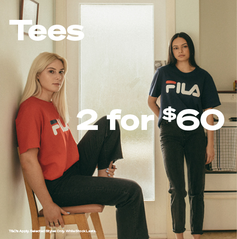 2 for $60 Tees