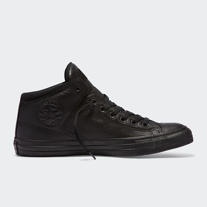 Chuck Taylor All Star Street Post Game High Unisex ... 0ac834fba