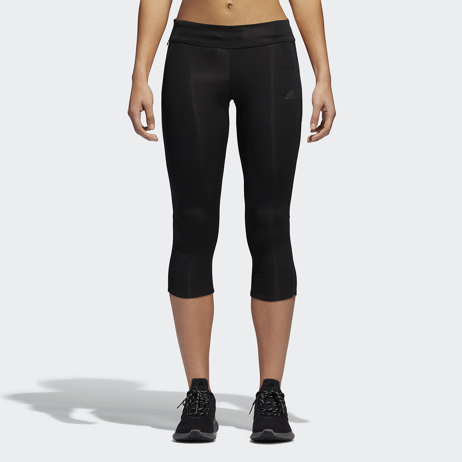 new styles 27975 1b4b3 adidas   Shop adidas Performance Clothing, Footwear and Accessories Online    Stirling Sports - Response 3 4 Tight