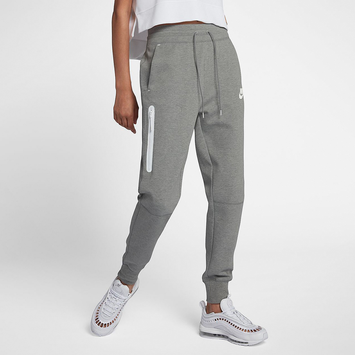41c90837622e8 Women's Clothing | Women's Lifestyle and Training Clothing Online |  Stirling Sports - Tech Fleece Pants