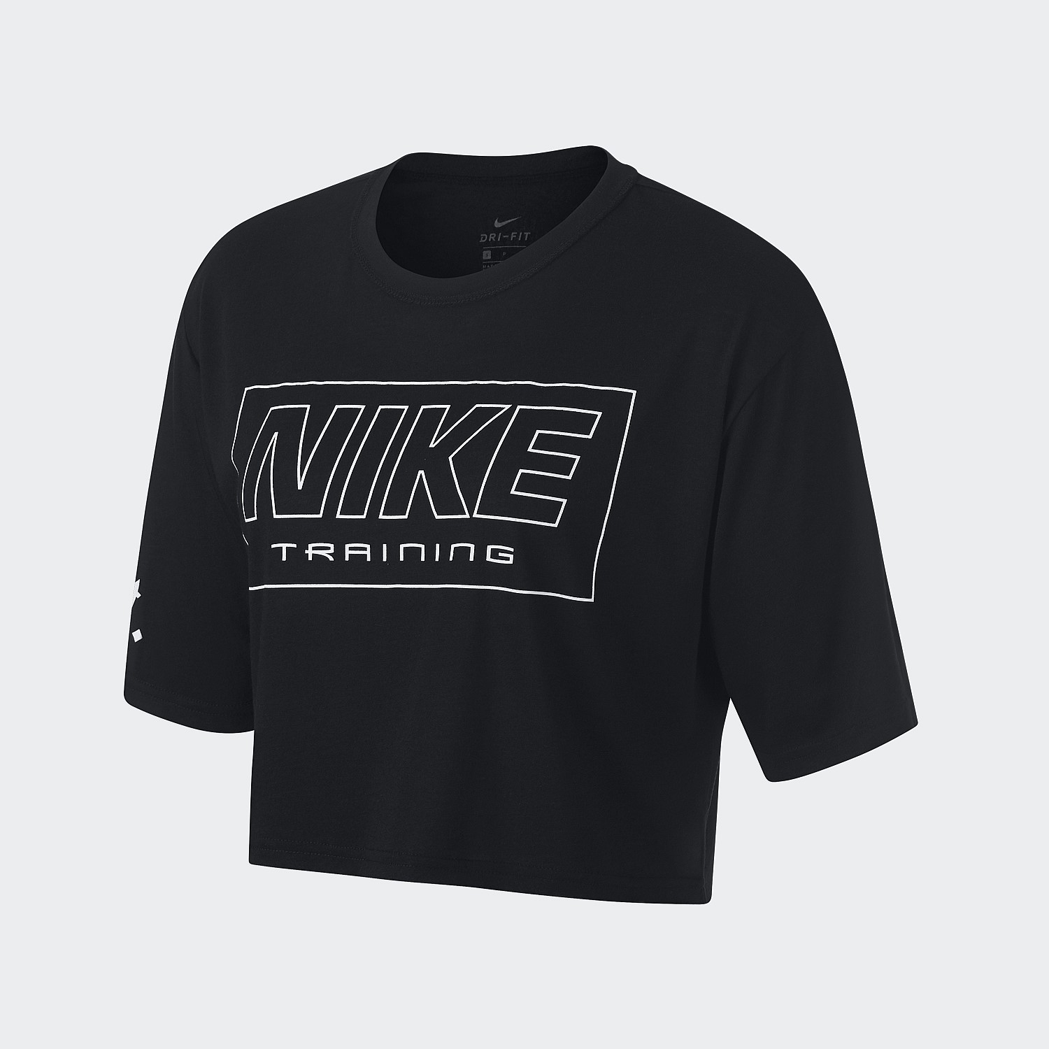 4f1d8e91 Nike | Shop Nike Training and Lifestyle Clothing, Footwear and Accessories  | Stirling Sports - Logo Training Crop Top