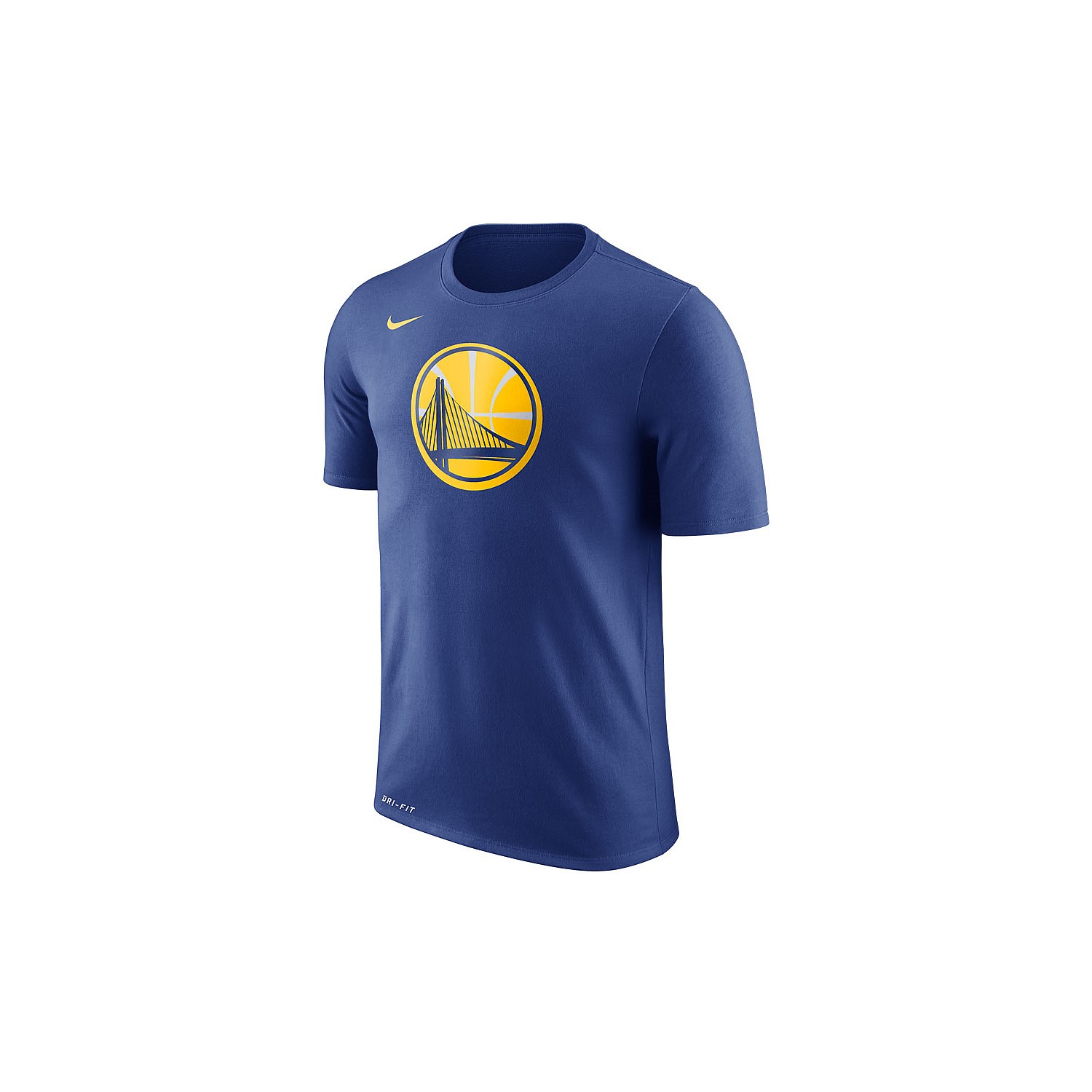 free shipping 13381 099a9 Golden State Warriors Dry Logo NBA T-Shirt