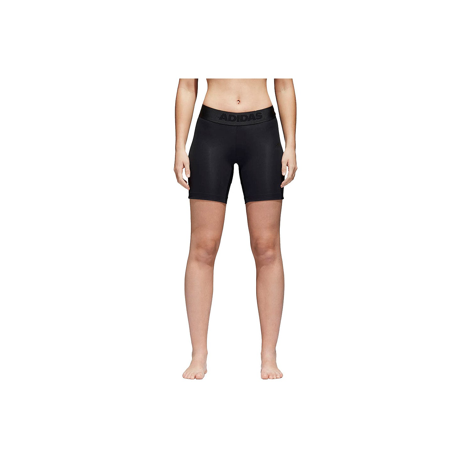 the best attitude e298c 4dd25 adidas  Shop adidas Performance Clothing, Footwear and Accessories Online   Stirling Sports - Alphaskin Sport Short Tights