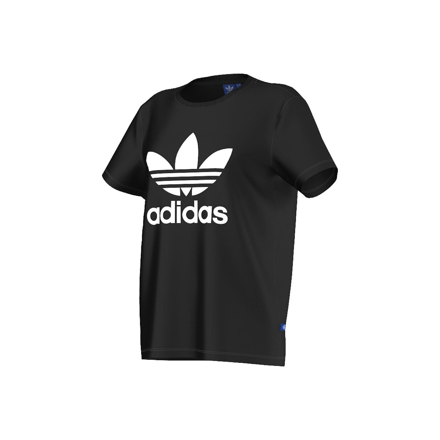 70cf2705 adidas Originals | Shop adidas Originals Clothing, Footwear and Accessories  Online | Stirling Sports - Boyfriend Trefoil Tee