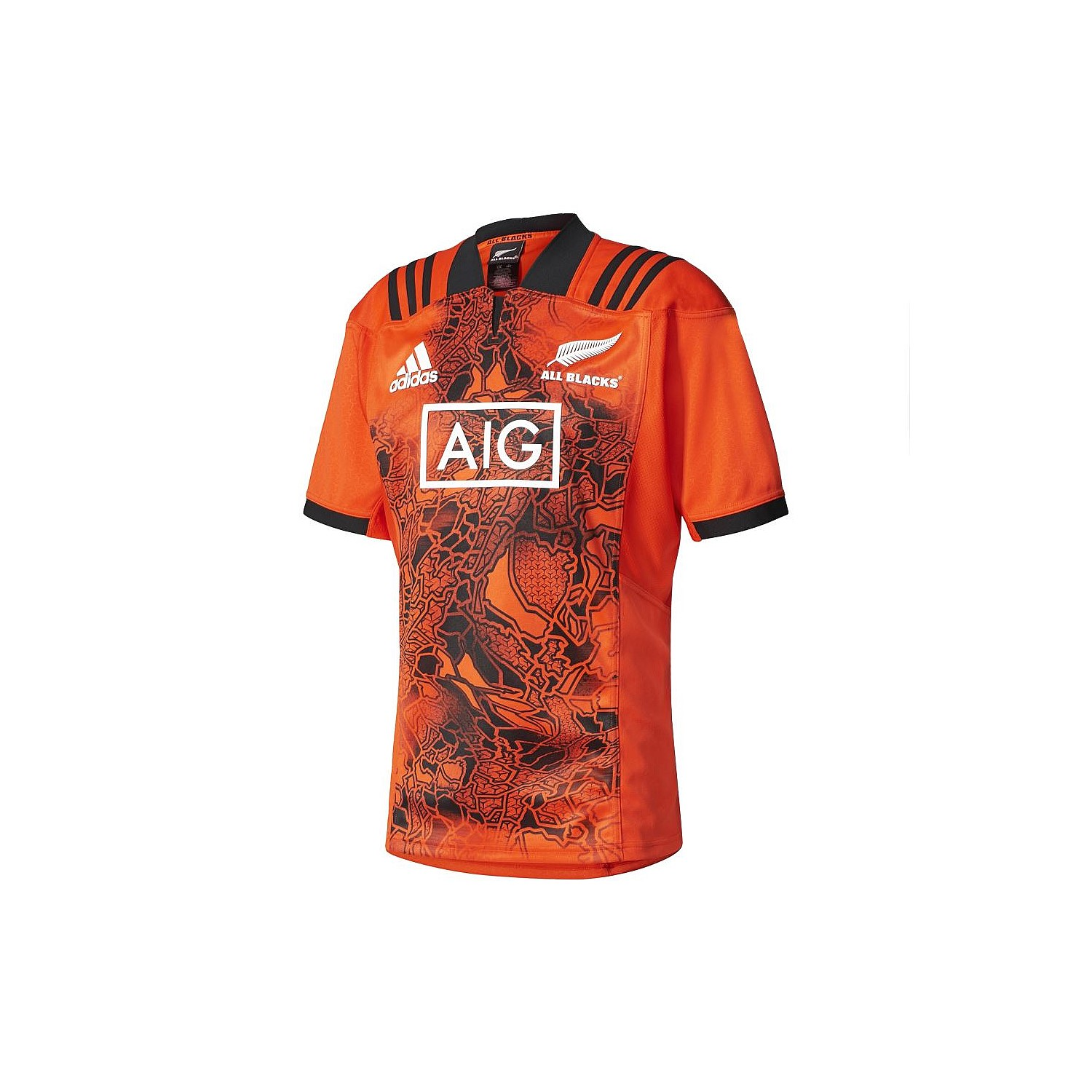 48a1a62ef08 Rugby | Rugby Supporter Gear and Accessories Online | Stirling Sports - All  Blacks Training Jersey