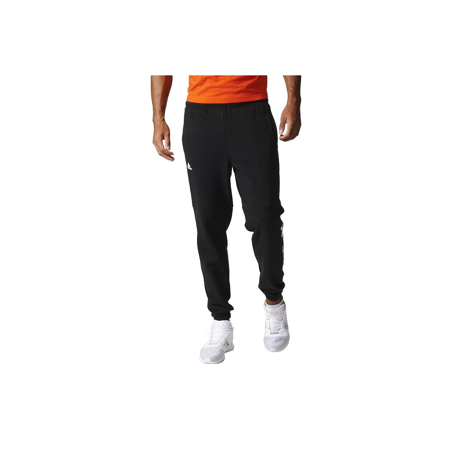 66b8a55cf18b1 Essentials Linear Logo Pants