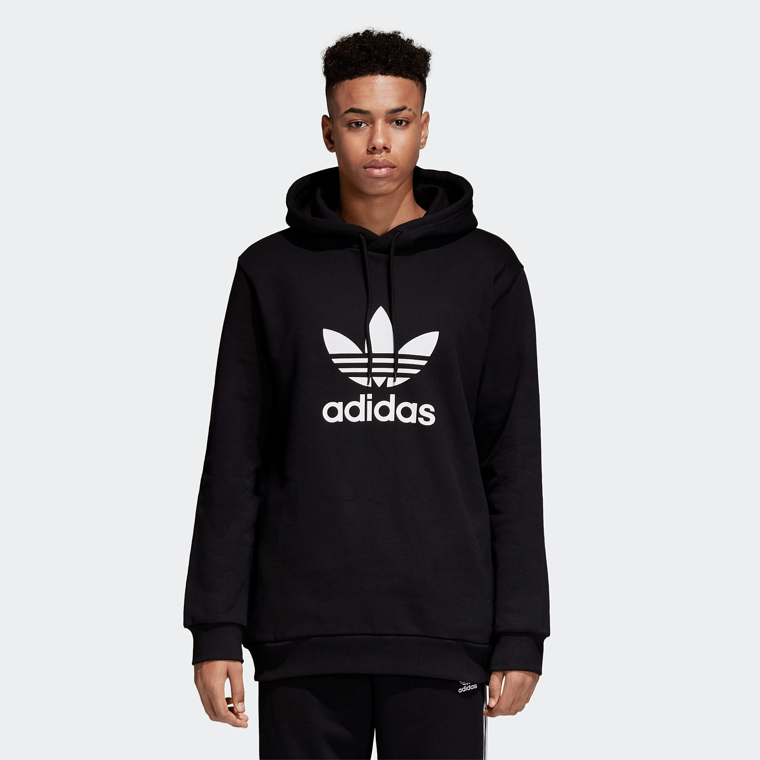 045abb5a adidas Originals | Shop adidas Originals Clothing, Footwear and Accessories  Online | Stirling Sports - Trefoil Hoodie