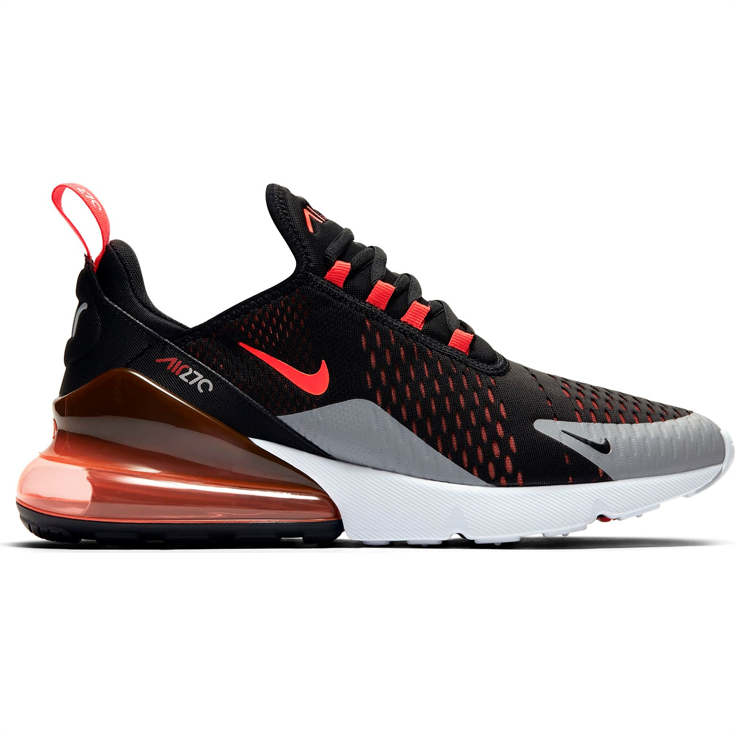 new style b0537 4586b Nike   Shop Nike Training and Lifestyle Clothing, Footwear and Accessories    Stirling Sports - Air Max 270 Mens