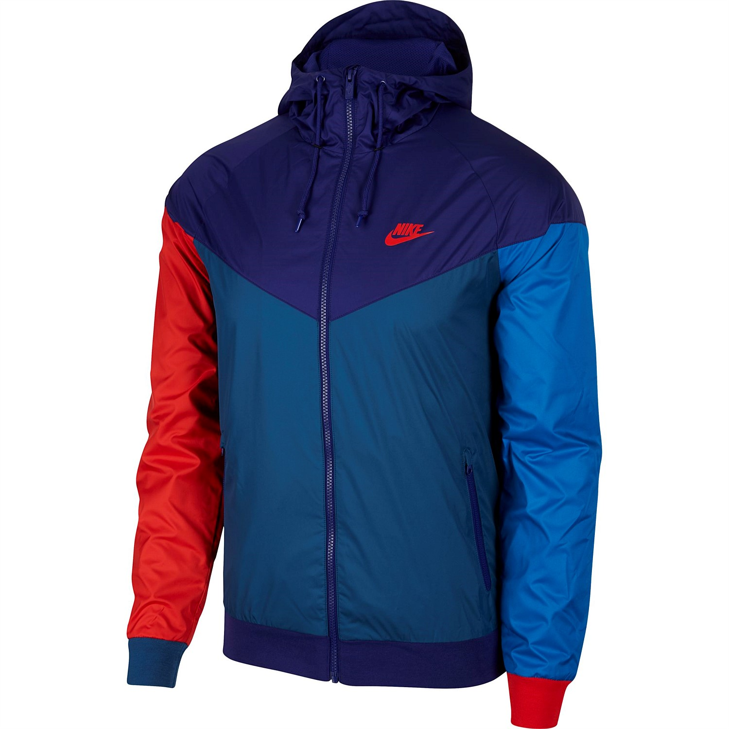 a3f1d69f8c Summer Collection - Sportswear Windrunner Jacket