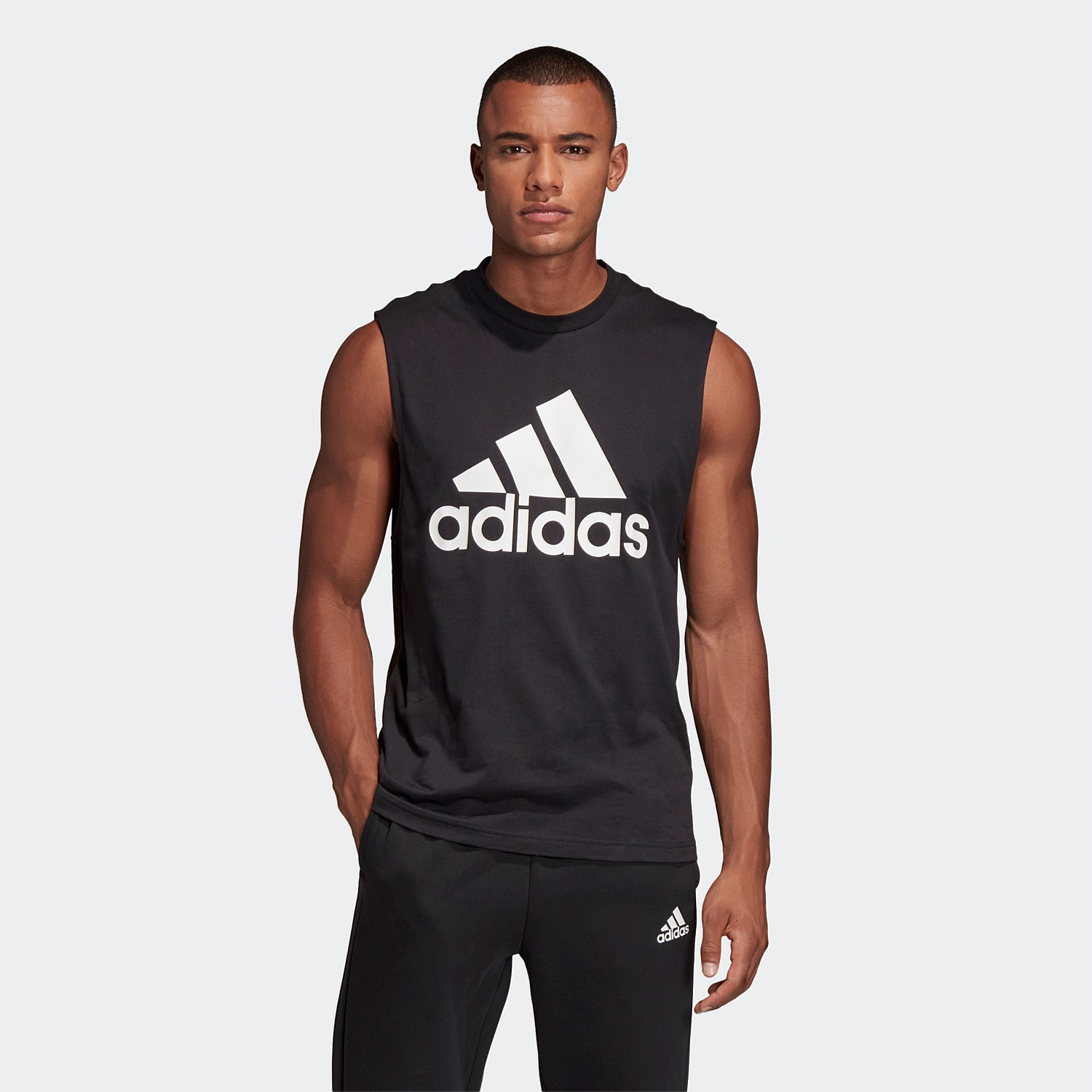 a04b3d4a8843c Must Haves Badge of Sport Tank Top