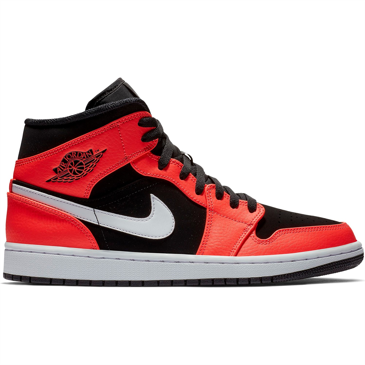 reputable site da146 ec807 Air Jordan 1 Mid Mens
