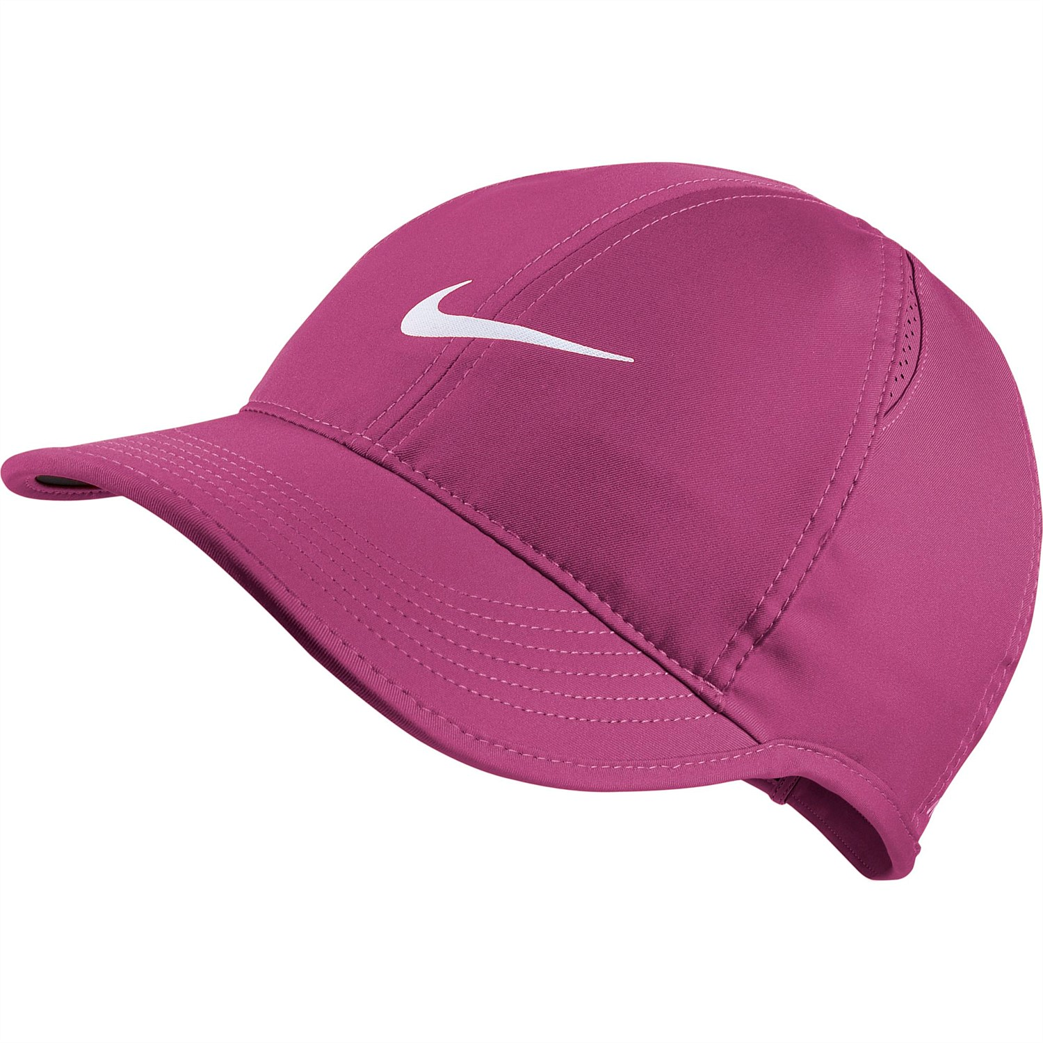 dc3e4850 Nike | Shop Nike Training and Lifestyle Clothing, Footwear and Accessories  | Stirling Sports - NikeCourt AeroBill Featherlight Tennis Cap
