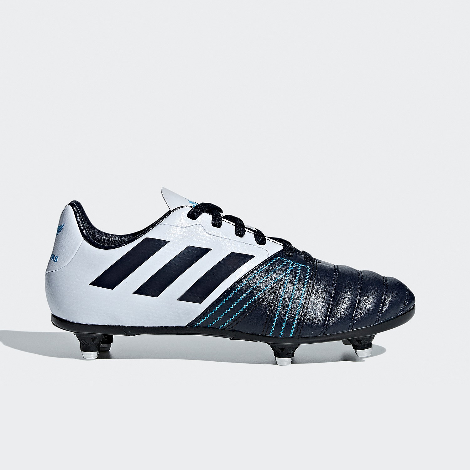 All Blacks Soft Ground Rugby Boots Kids