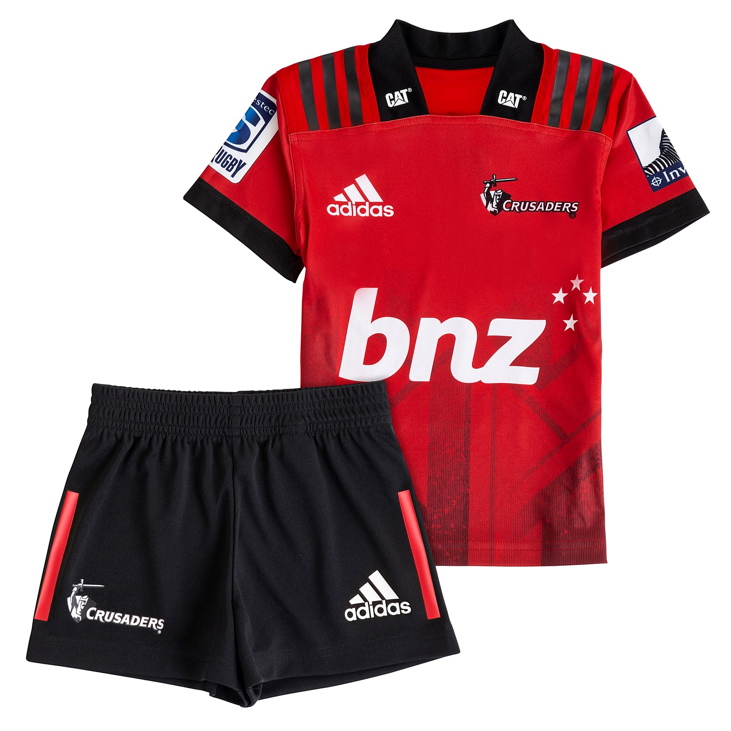 f51a9728d75 Crusaders Super Rugby Mini Kit Kids