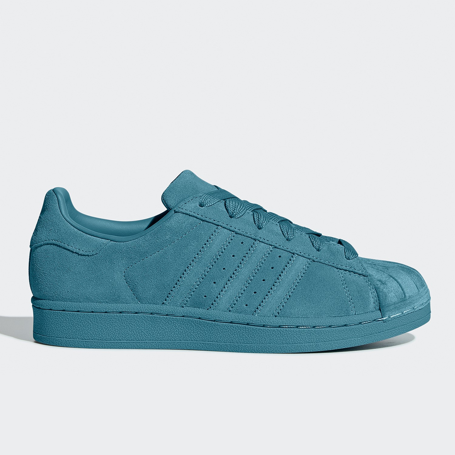 5c339eac438 Feelin' Blue - Superstar Womens