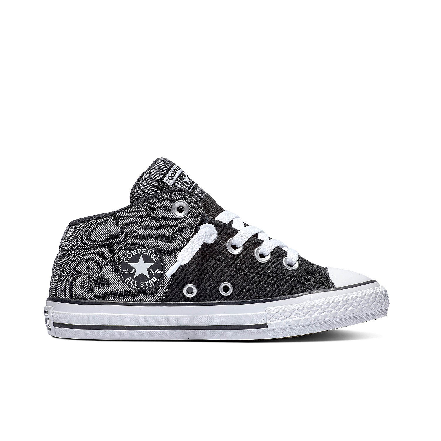 46a3babd18e7 Chuck Taylor All Star Axel Mid Kids