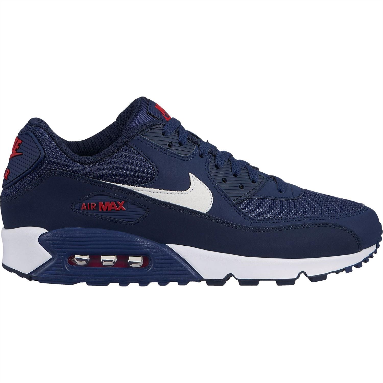 release date: a2ec7 5e072 Feelin  Blue - Air Max 90 Essential Mens