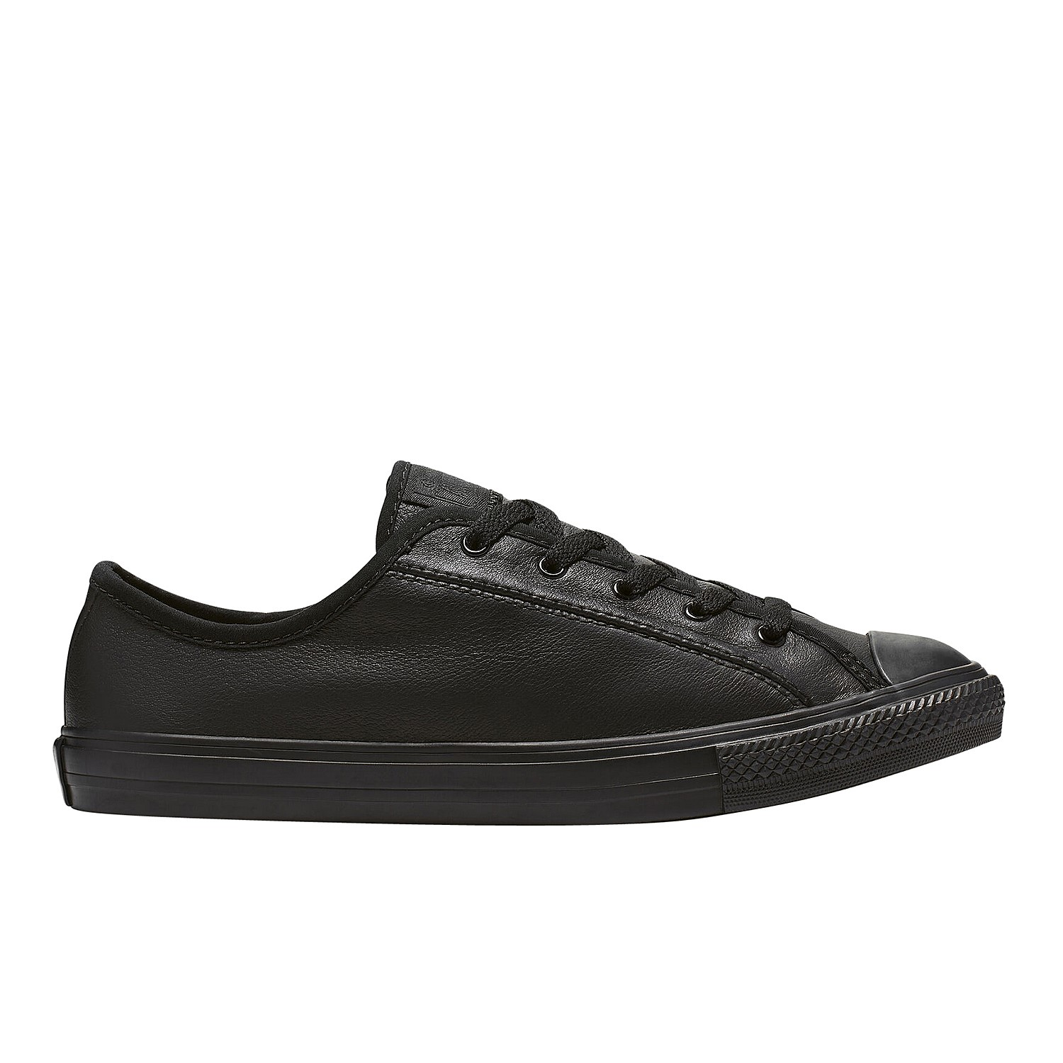 Chuck Taylor Dainty Leather Low Womens