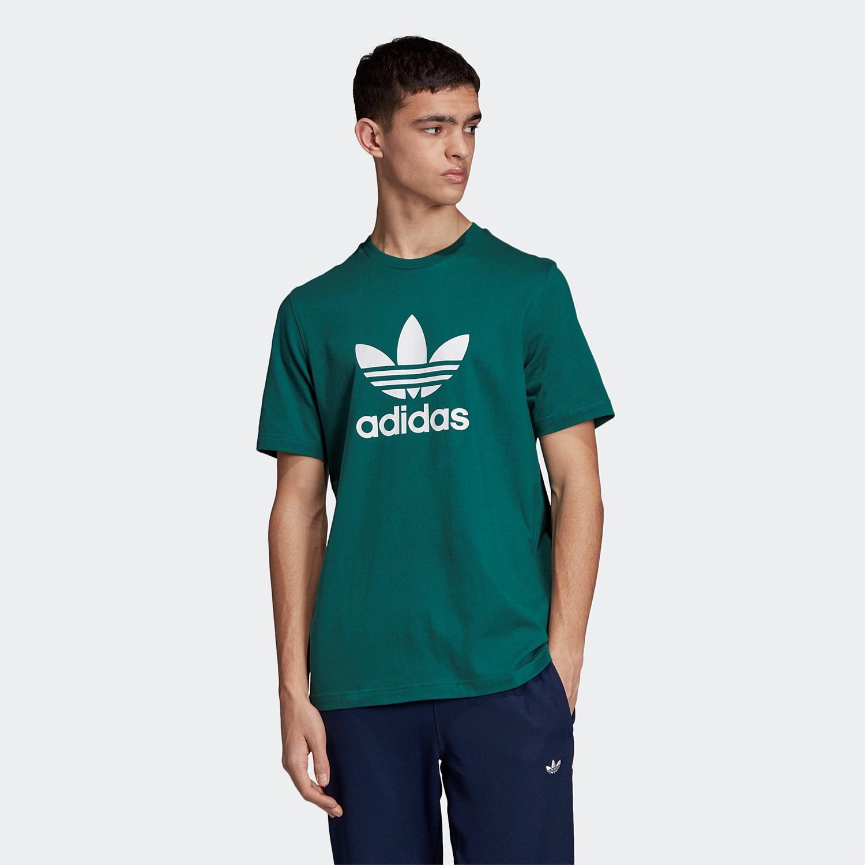 produkty wysokiej jakości połowa ceny szczegółowe zdjęcia Trefoil T-Shirt