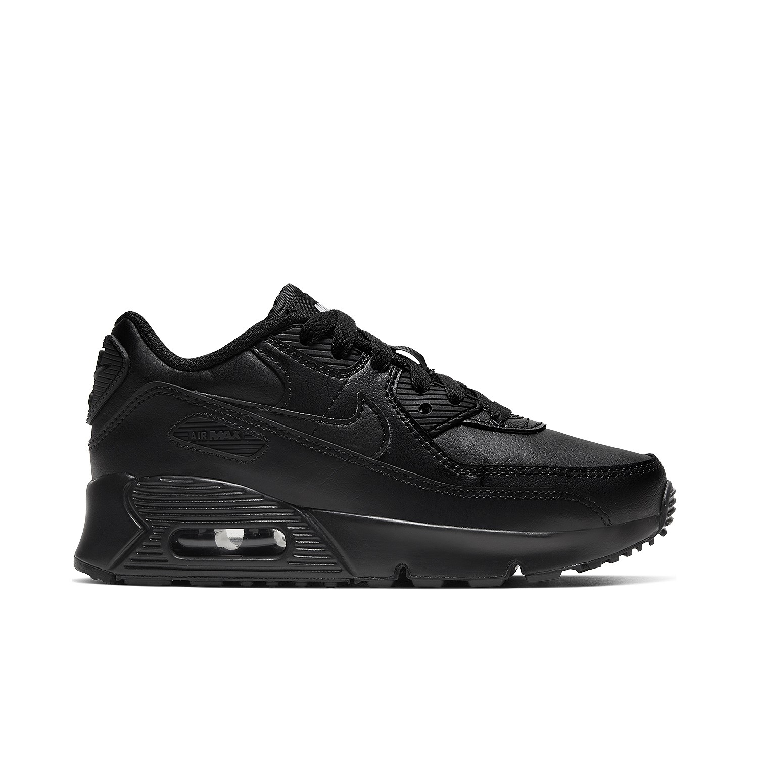 Air Max 90 Leather Kids