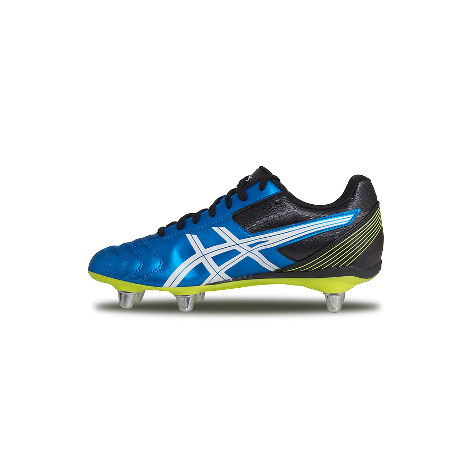 a3846f5ebd Lethal Tackle Rugby Boots Kids (GS)