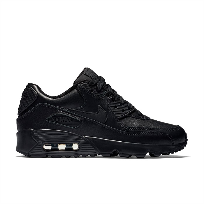 Air Max 90 Leather Youth
