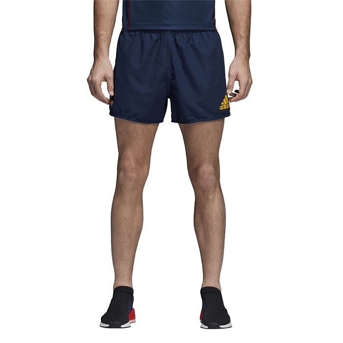Highlanders Home Supporters Shorts