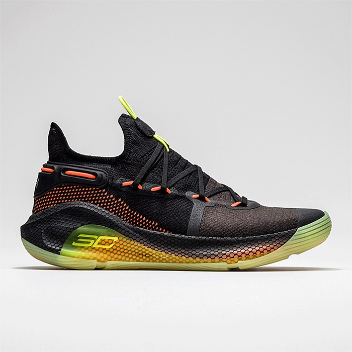Curry 6 Mens