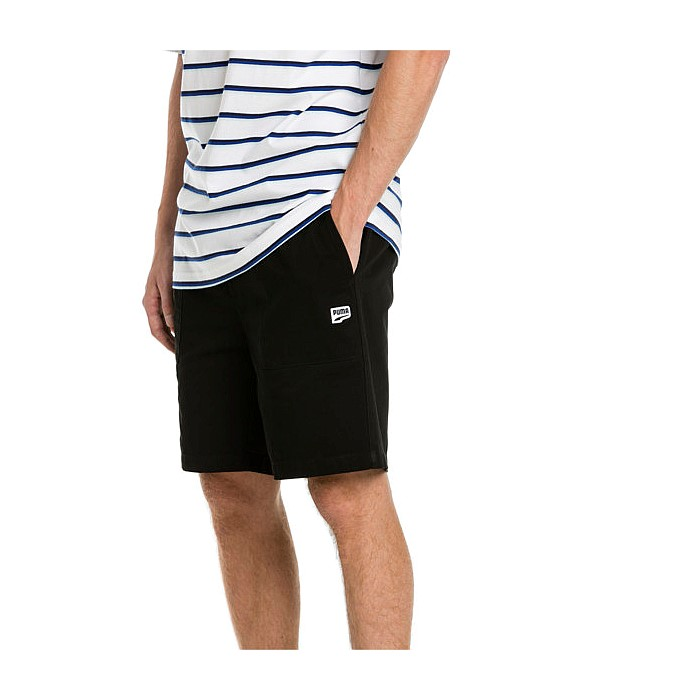 Downtown Shorts 8""