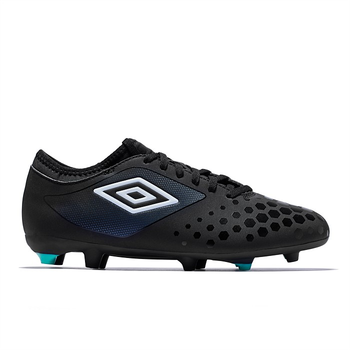 UX Accuro II Premier Firm Ground Football Boots Mens