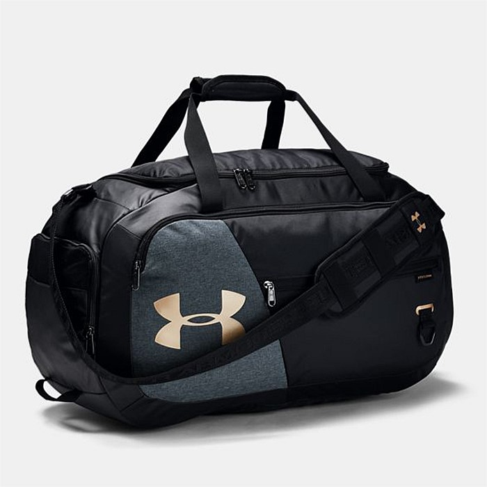 Undeniable 4.0 Duffel Bag