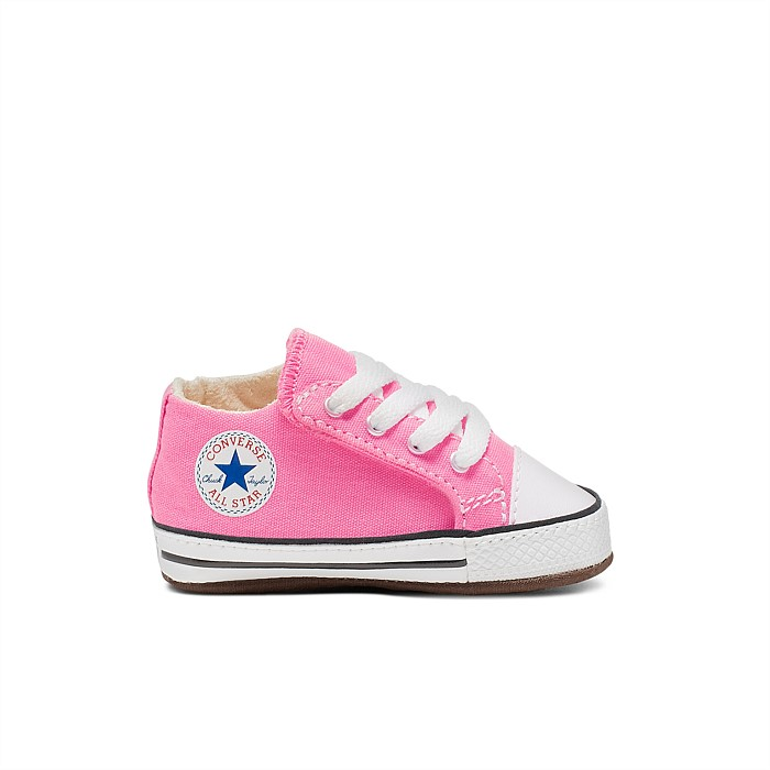 Chuck Taylor Canvas Cribster Infants