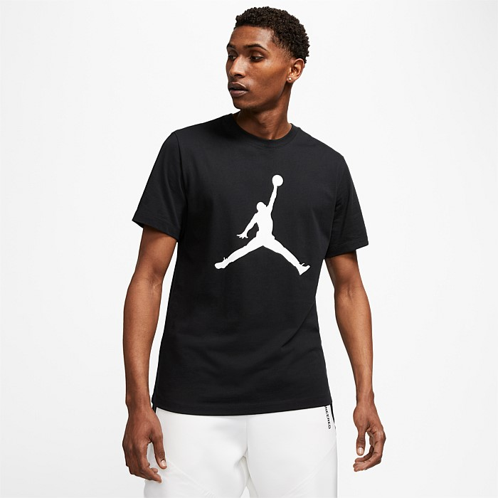 Jordan Jumpman Short Sleeve T-Shirt