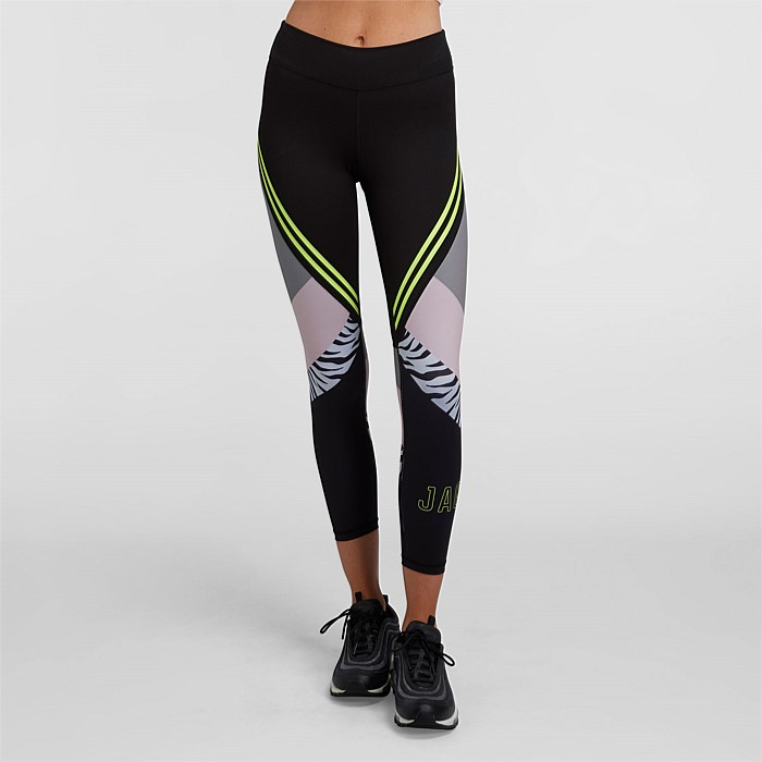 Kansas 7/8 Legging