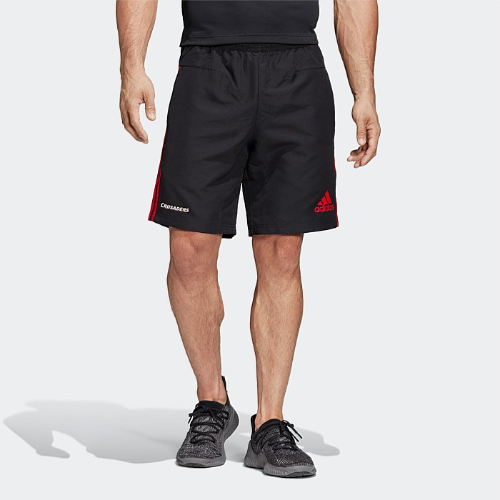 Crusaders Club Shorts
