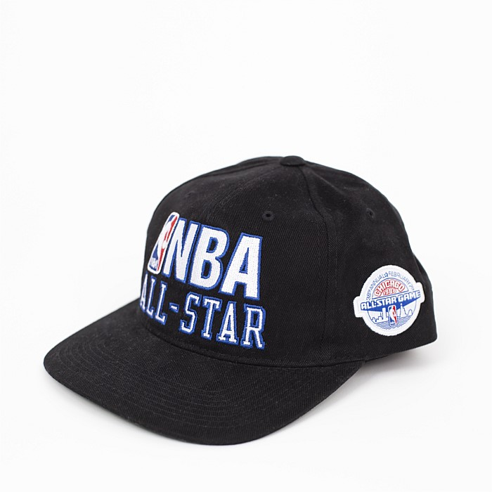 NBA All Star 88 West Snapback