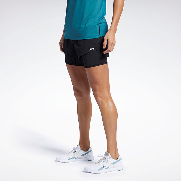 Epic 2-In-1 Light Shorts