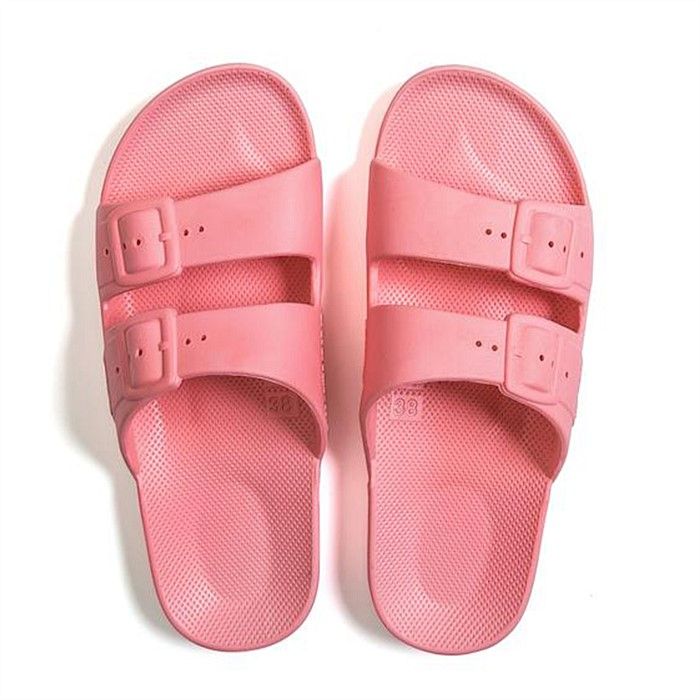 Pink Martini Slides Womens