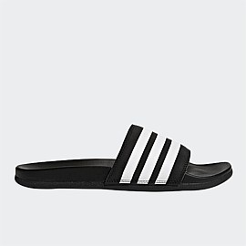 Adilette Cloudfoam Plus Slides Unisex