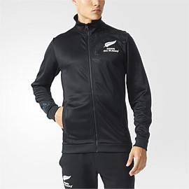 All Blacks Maori Track Jacket