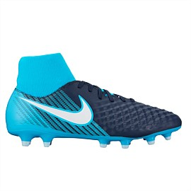 Magista Onda II Dynamic Fit Firm-Ground Football Boot