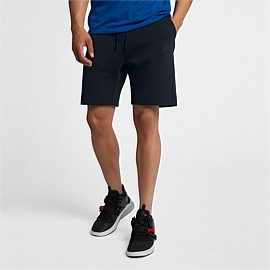 "Tech Fleece 8"" Shorts"