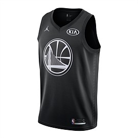 Golden State Warriors All-Star Edition NBA Jersey - Durant