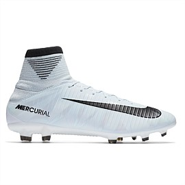 Mercurial Veloce III Dynamic Fit CR7 (FG) Mens Firm-Ground Football Boot