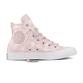 Chuck Taylor Peached Wash High Womens