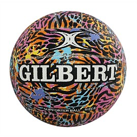 Glam Safari Netball 5