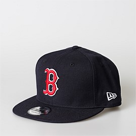 9FIFTY Boston Red Sox Snapback Cap
