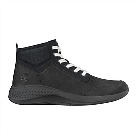 FlyRoam Go Leather Chukka Mens