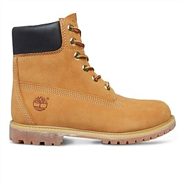 "Icon 6"" Premium Boot Womens"