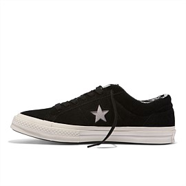 One Star Tropical Feet Unisex
